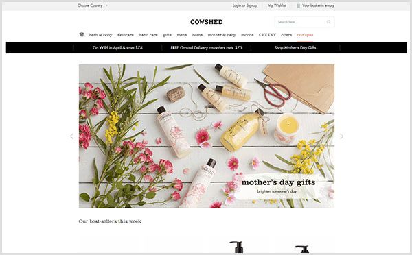 e-commerce-magento-cowshed