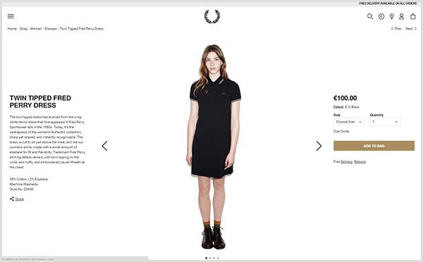 e-commerce-magento-fredperry